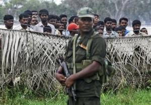 Transitional Justice Sri Lanka