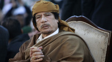 Gaddafi UN Security Council