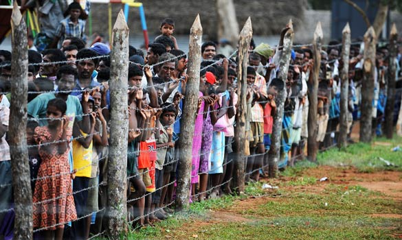 the consequences of sri lankas civil war The end of sri lanka's bitter civil war has seen a rapid jump in the number of tourists visiting the island – a leap that officials say represents part of the peace dividend tourist arrivals .