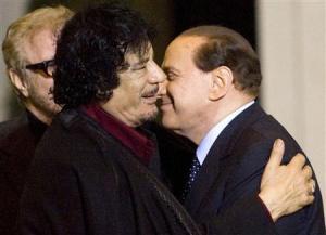 Italy Libya