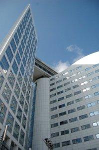 Hague Court ICC