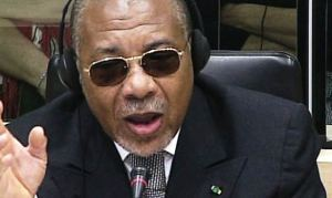 Charles Taylor trial