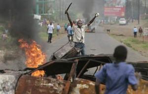 Kenya Justice