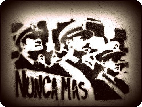 Argentina Dirty War