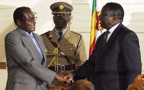 Justice Zimbabwe