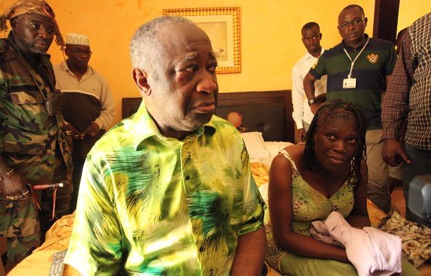 Gbagbo ICC Ivory Coast