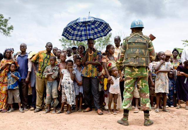 Ivory Coast ICC