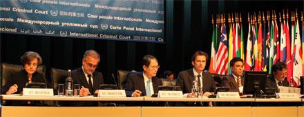 Electing the next ICC Prosecutor