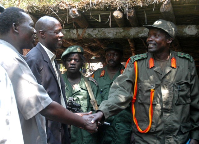 Juba peace negotiations