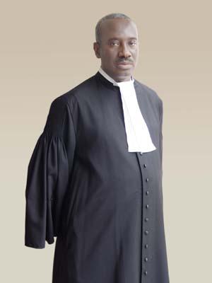 ICTR Prosecutor