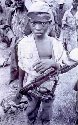 children in armed conflicts uganda By 2nd september 1990, when the convention on the rights of the child came  into force, participation of children in armed conflict in uganda had become.