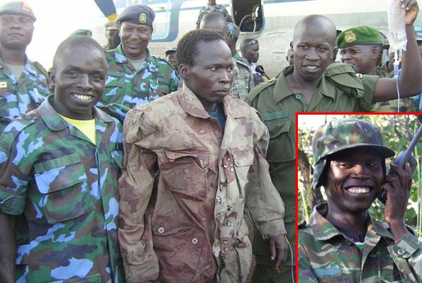 Image result for war crime office africa uganda