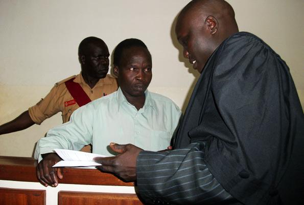 Thomas Kwoyelo Gulu