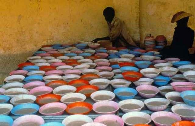 1992 famine in Somalia