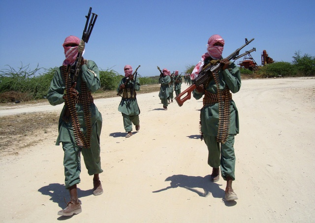 crimes in Somalia