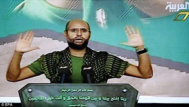 Saif al-Islam ICC