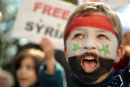 Syria ICC