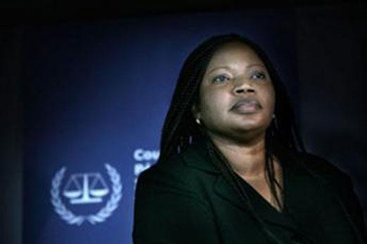 Bensouda African Union
