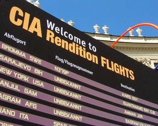 CIA rendition