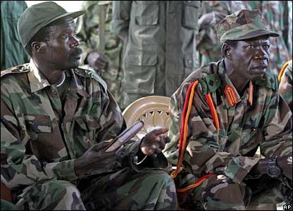 Taking 'Kony 2012' Down A Notch