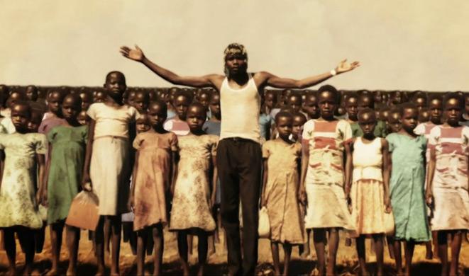 kony 2012 the invisible children advocacy campaign to