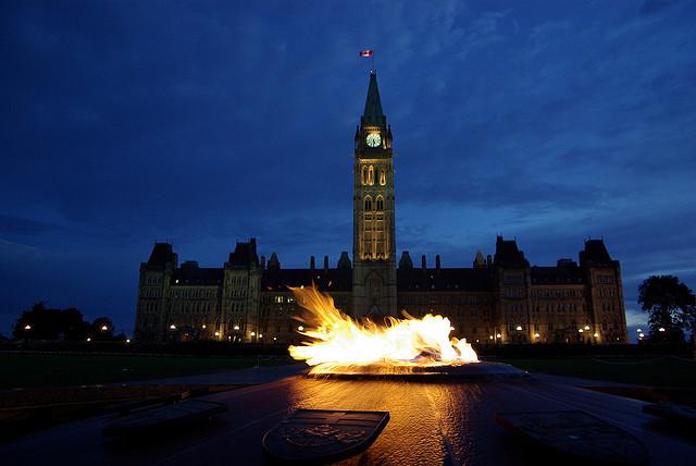 Canada human rights