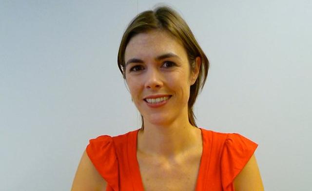 Melinda Taylor ICC