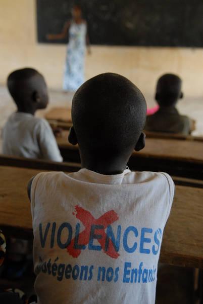 (Photo: UNICEF)