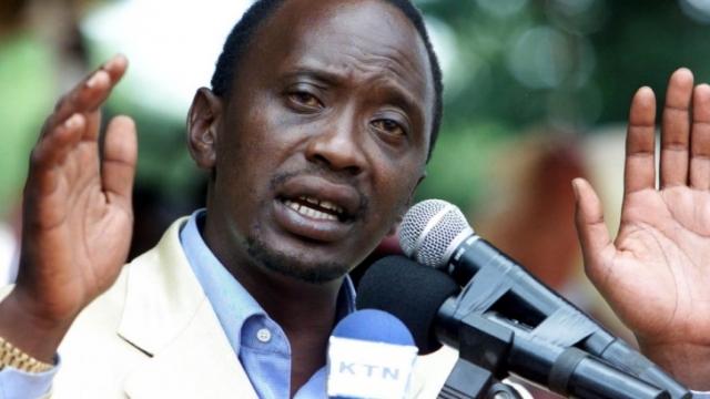Kenyan President Uhuru Kenyatta (Photo: TV/C)