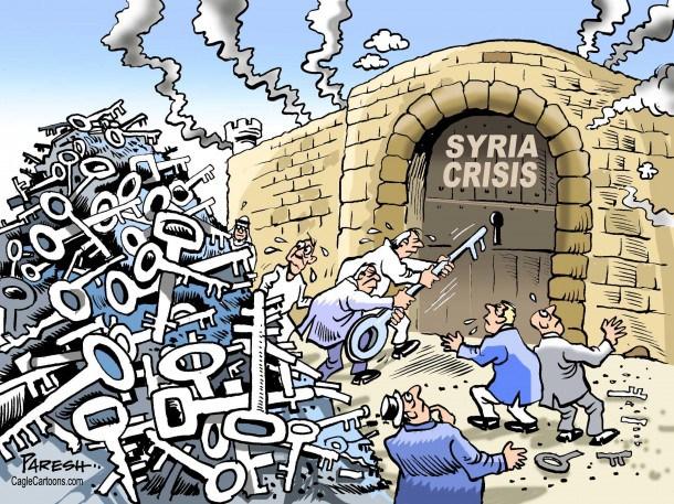 (Cartoon: Paresh)