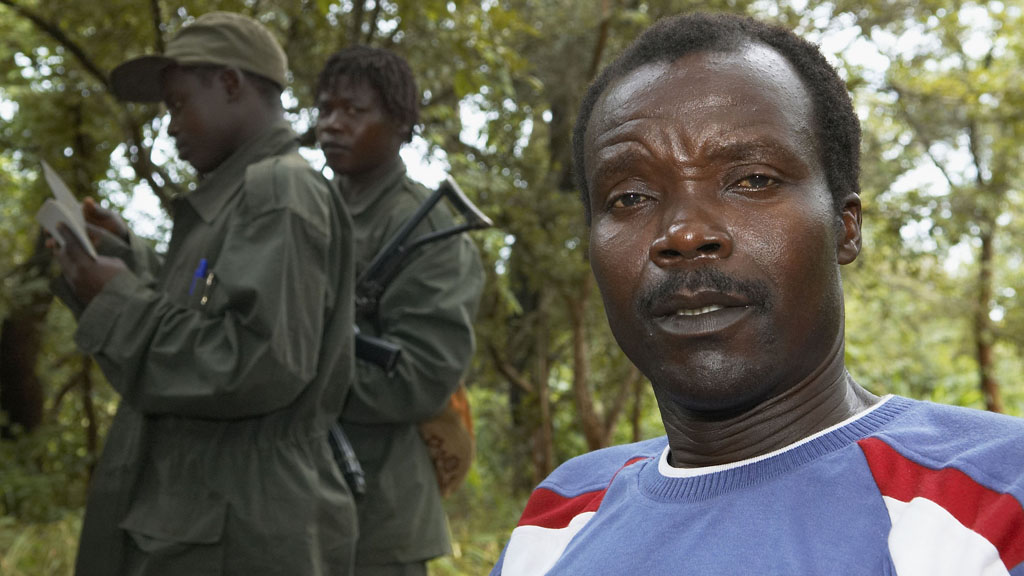 between skepticism and reality lra leader joseph kony in