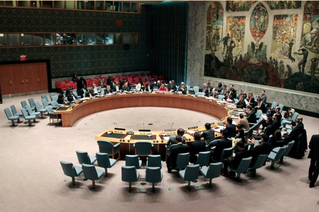 (Photo: UN / Paulo Filgueiras)