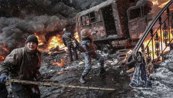(Photo: Andrei Stenin / RIA Novosti)