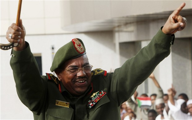 Little has been done to bring Omar al-Bashir to the ICC (Photo: Reuters)