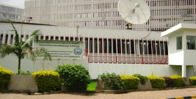 The ICTR (Photo: flickr/Tiff Sim)