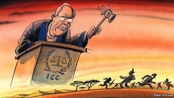 icc threat