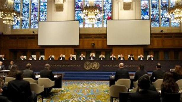 The ICJ (Photo: Agence France-Presse)