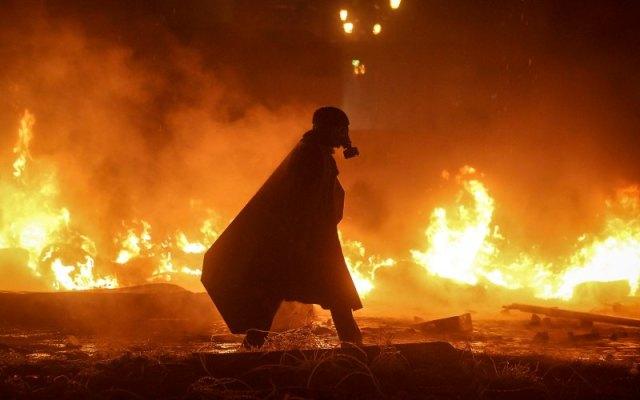 (Photo: Valentyn Ogirenko / Reuters)