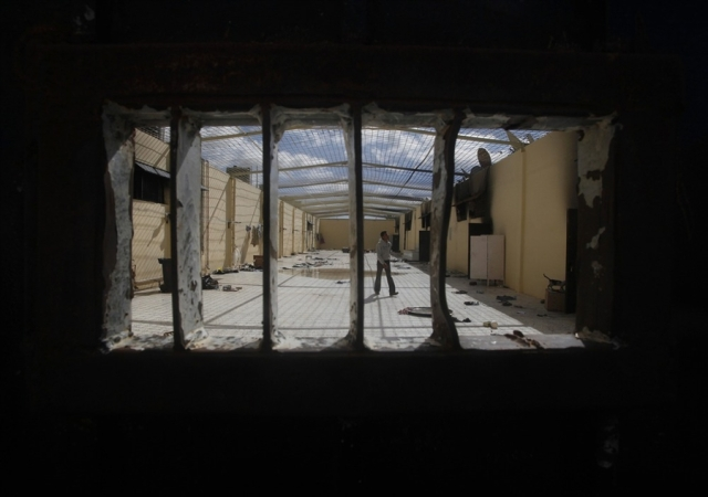 Are more ICC arrest warrants in Libya on the horizon? (Photo: Suhaib Salem / Reuters)