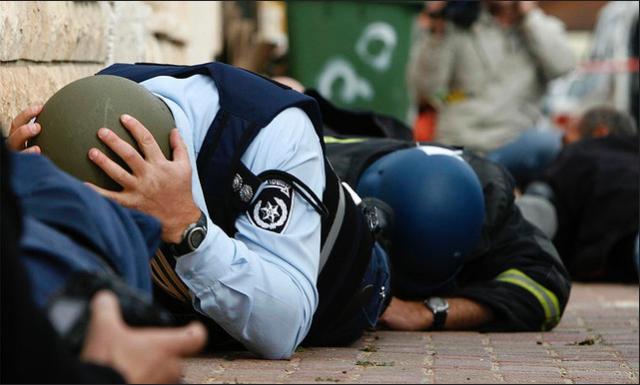 Israel Palestine R2P