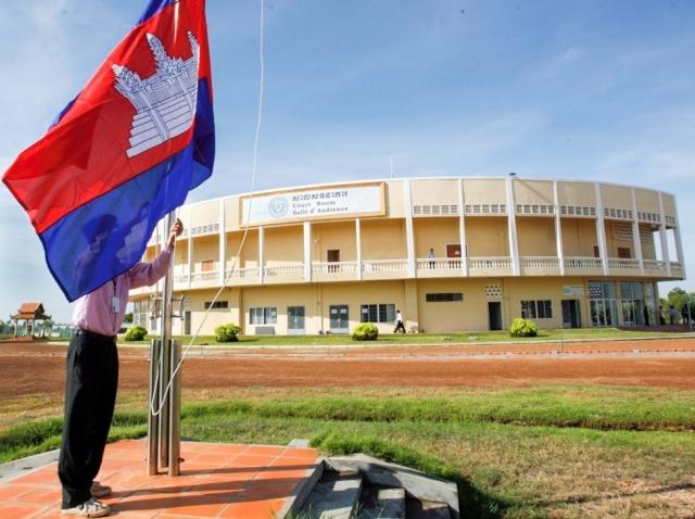 (Photo: Khmer Times)