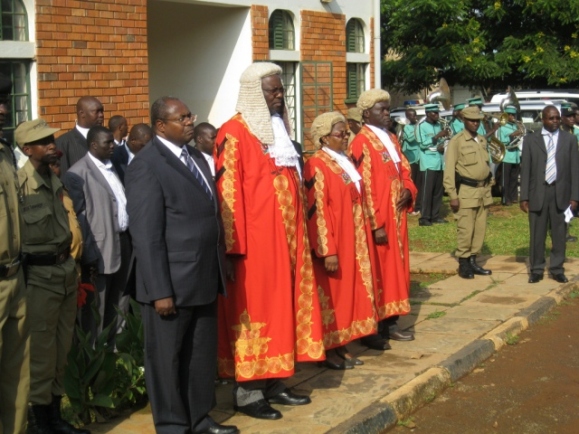 Kwoyelo Uganda