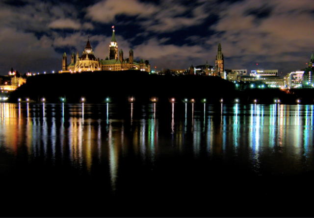 Ottawa. (Photo: Creative Commons / Endlisnis)