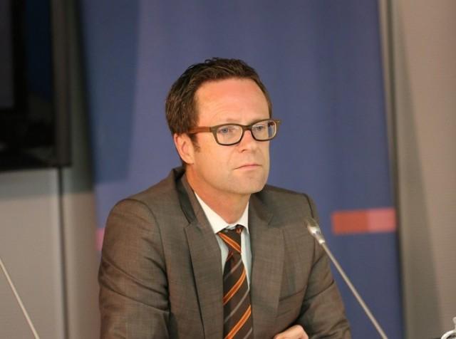ICC Registrar Herman von Hebel