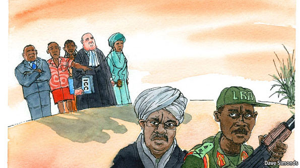 (Illustration: Dave Simonds / The Economist)