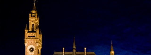 Best images for facebook timeline cover Peace Palace by Night Peace,Palace,Night