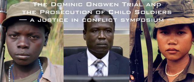 Ongwen Symposium JiC