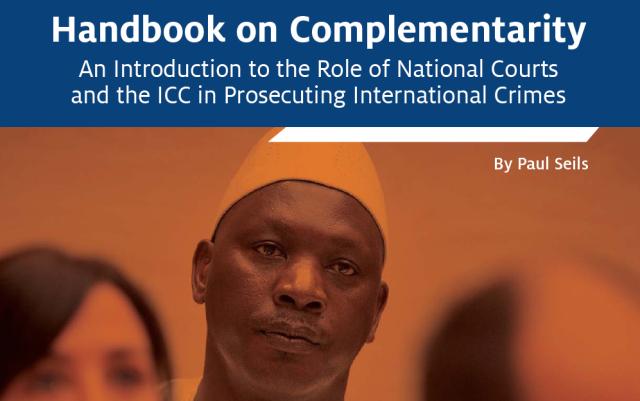 ICC complementarity